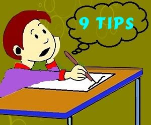 How to Write a Research Paper - Georgetown University